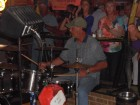 Kevin Breaux on Drums