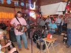 Troy Lejune and Cajun Revue
