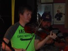 Travis Benoit on Fiddle