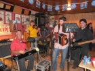 Troy LeJeune and Cajun Revue Band