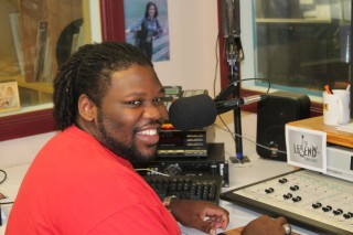Summer Intern Michah to Weekday Afternoons 1-4pm
